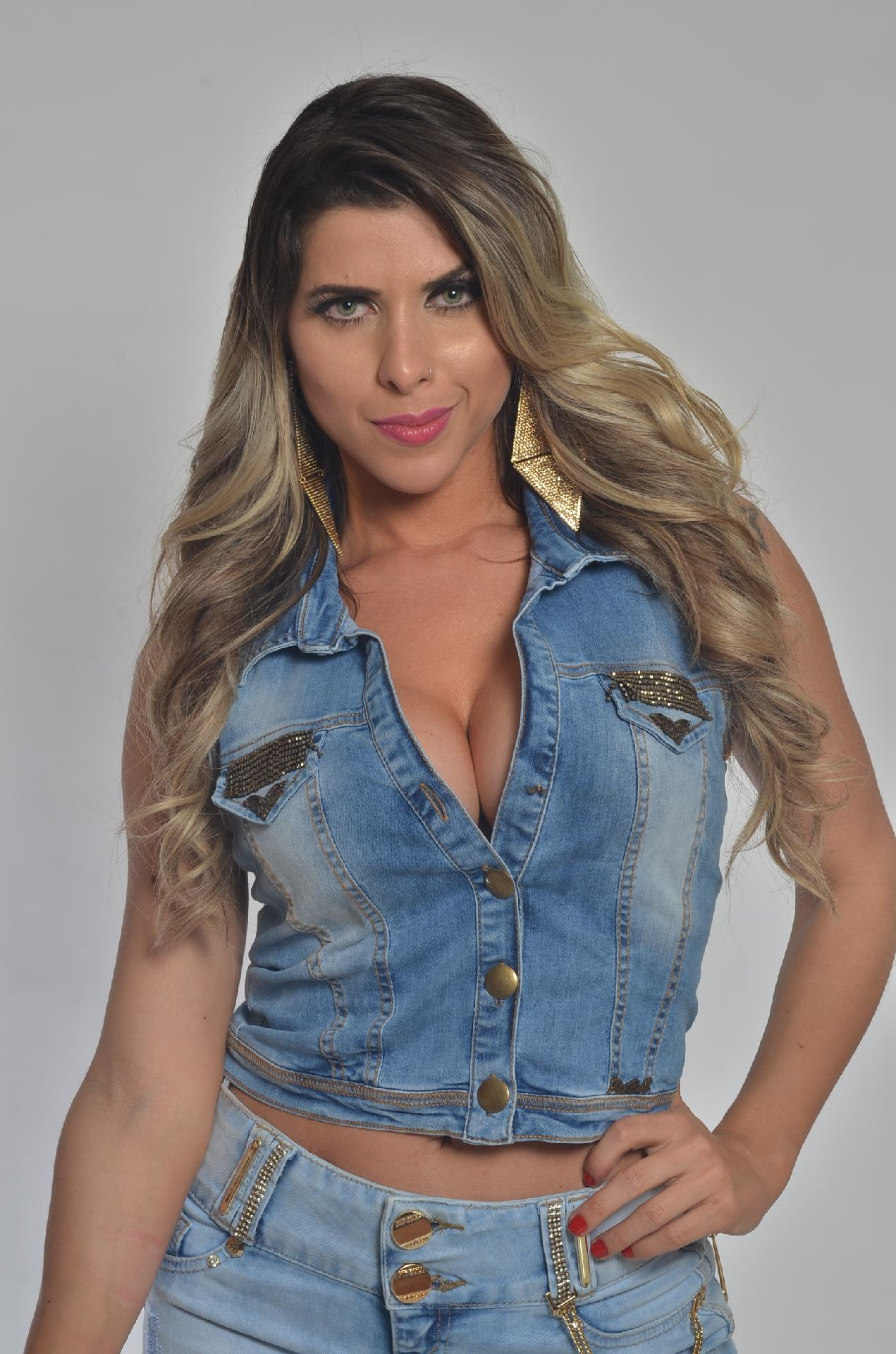 Ana Paula Minerato é finalista de