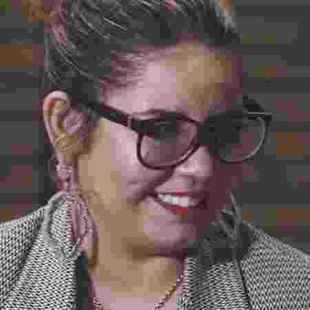 Marília Mendonça  - TV UOL