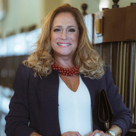 """Susana Vieira como Cora em """"Os Dias Eram Assim"""" - Mauricio Fidalgo/TV Globo"""
