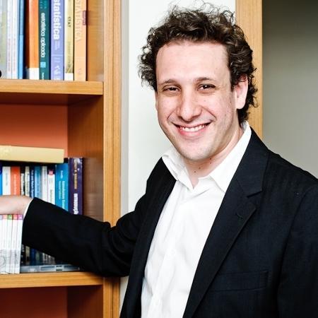Samy Dana, economista e comentarista da GloboNews - Reprodução