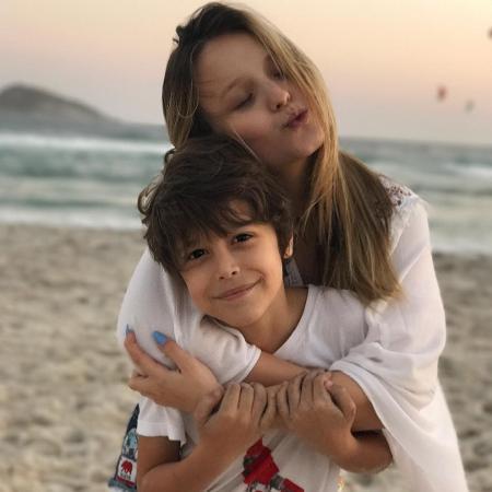 Larissa Manoela e João Bravo - Reprodução/Instagram