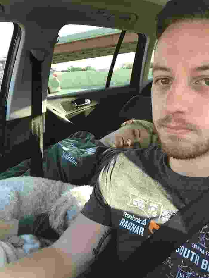 Road trip - MrMagoo21