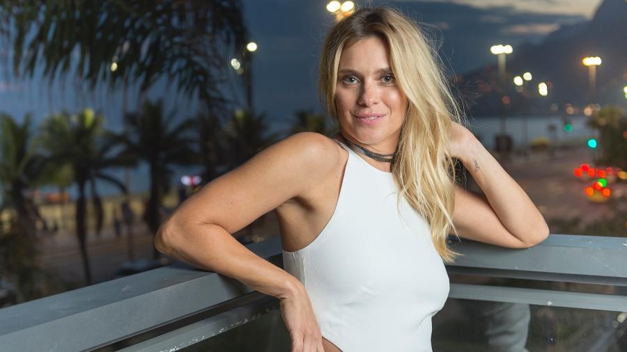 Carolina Dieckmann - João Miguel Júnior/Globo