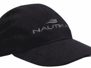 Boné Nautika - Divulgação - Divulgação