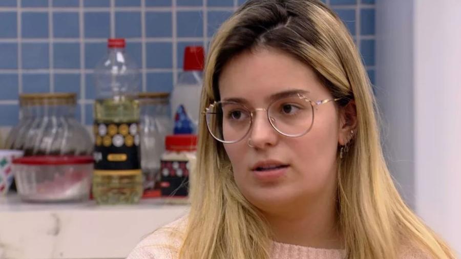 BBB 21: Viih Tube sugere parceria entre ela e Arthur - Reprodução/ Globoplay