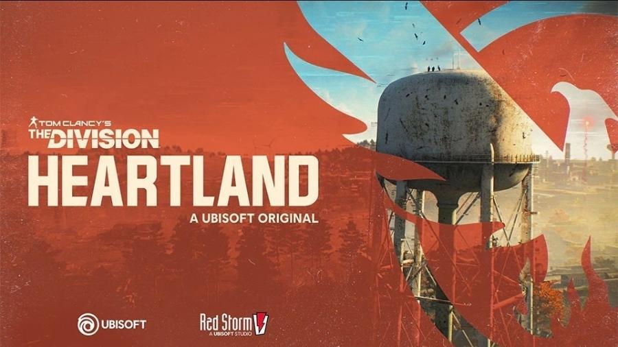 The Division Heartland é novo game da série - Divulgação/Ubisoft