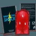 Capa solúvel Warm Love Shock - Divulgação