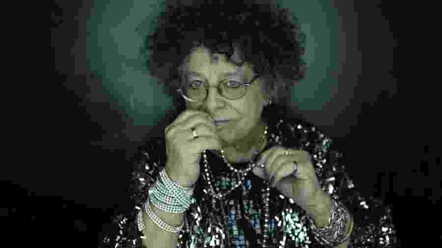 Após 43 anos de hiato, Edy Star volta a gravar - Gal Oppido/Divulgação