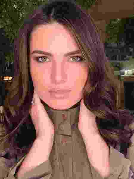 """A atriz Thais Melchior, que está no elenco de """"Poliana"""" - Reprodução / Instagram - Reprodução / Instagram"""