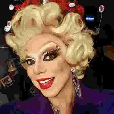 A Drag Queen TchaKa, a ?Rainha das Festas?, na Parada do Orgulho LGBT, em São Paulo. - @mayrabellofotografia  - @mayrabellofotografia