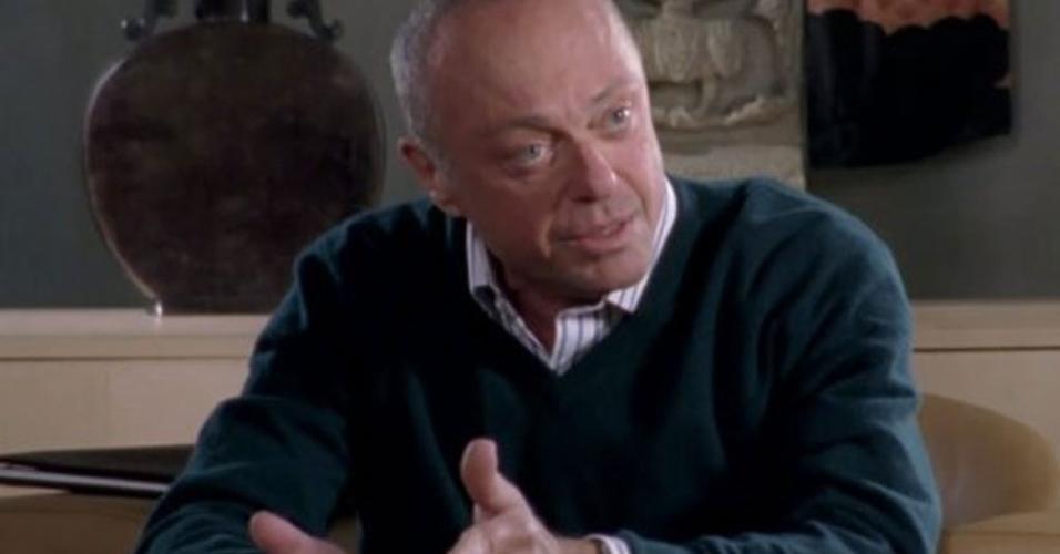 """Stanley Kamel em """"Monk: Um Detetive Diferente"""""""