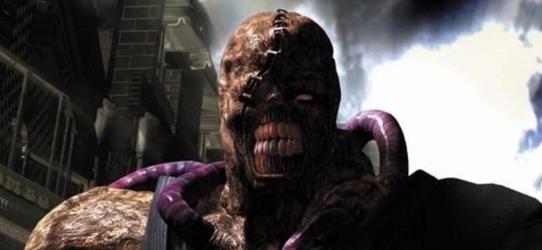 Resident Evil 3 - Reprodução