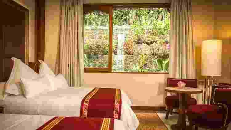Declercq/Sumaq Hotel