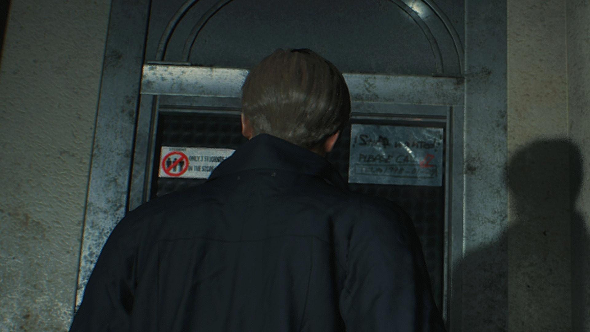 """- reproducaogamehall 1549460731260 v2 1920x1 - 10 'easter eggs' de """"Resident Evil 2"""" que você talvez não tenha percebido"""
