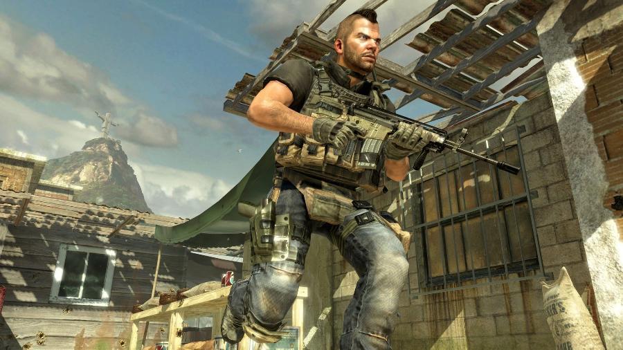Call of Duty: Modern Warfare 2 Remastered tem lançamento anunciado pela Activision  - Reprodução
