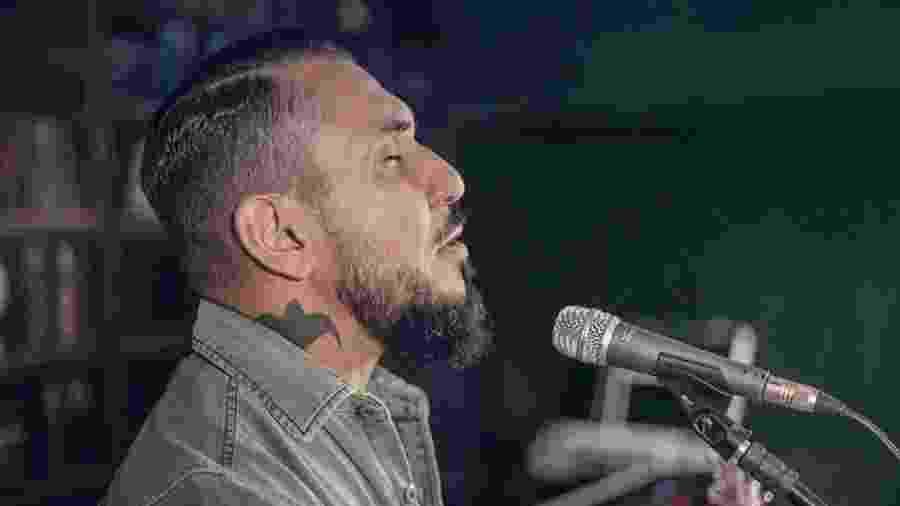 Rodolfo Abrantes, ex-Raimundos, reconciliou-se com Digão, guitarrista da banda após quase 20 anos - Reprodução/Instagram