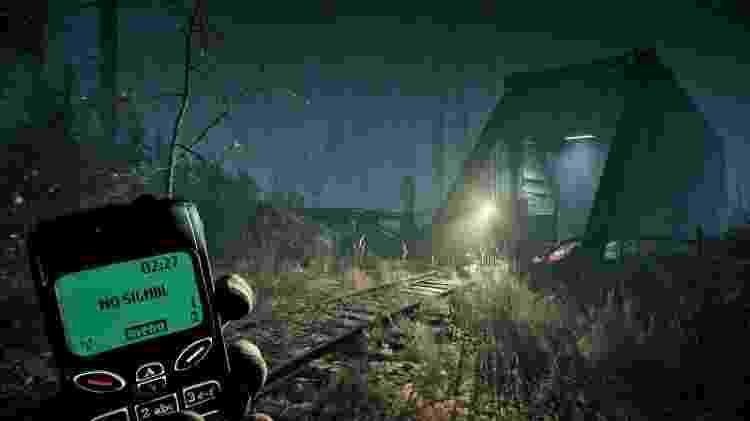 Blair Witch celular - Divulgação - Divulgação