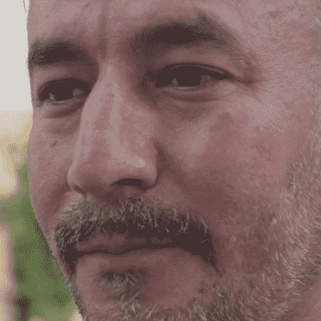 Pedro Correa Espinosa - Divulgação - Divulgação