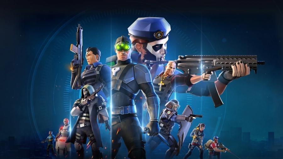Elite Squad está disponível também no Brasil - Divulgação/Ubisoft
