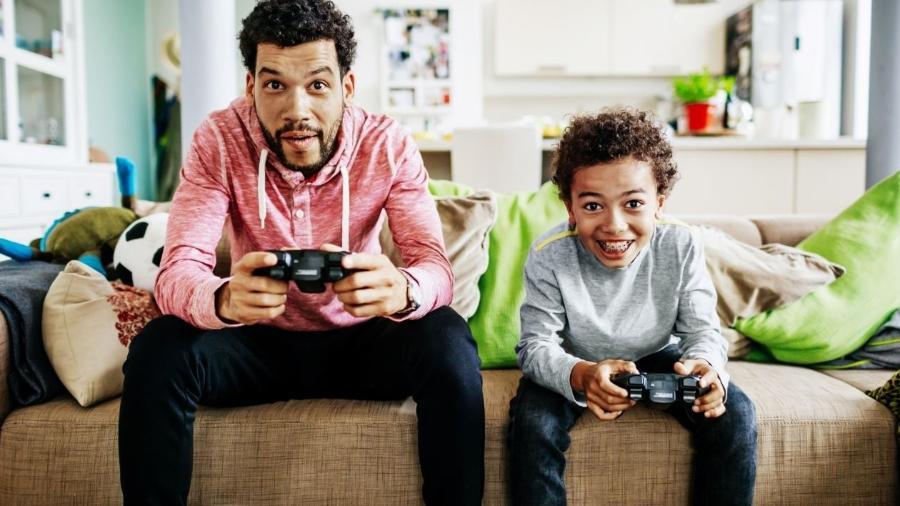 Você está procurando algum presente bem legal para o gamer da sua casa neste Natal? Deixa que vamos dar uma força - Getty Images