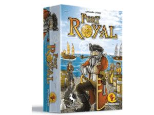 Port Royal - Divulgação - Divulgação