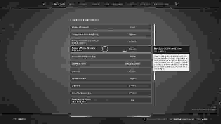 Outriders Auto-loot - Daniel Esdras/GameHall - Daniel Esdras/GameHall