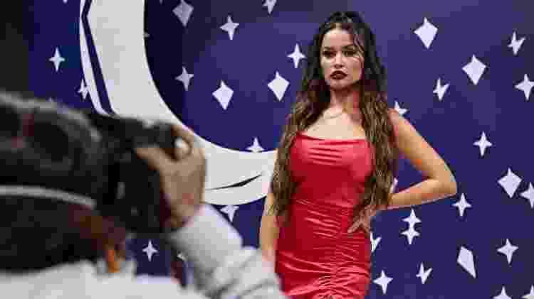 Juliette - Divulgação/Bruna Castanheira - Divulgação/Bruna Castanheira
