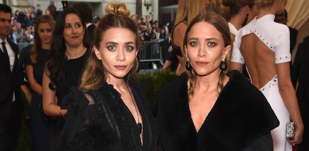 """Irmãs Olsen não estarão em """"Fuller House"""", do Netflix - Getty Images"""