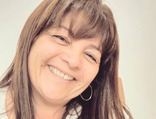 doentes terminais | Vanuza Costa Vieira, 55 anos, aposentada, de São Paulo