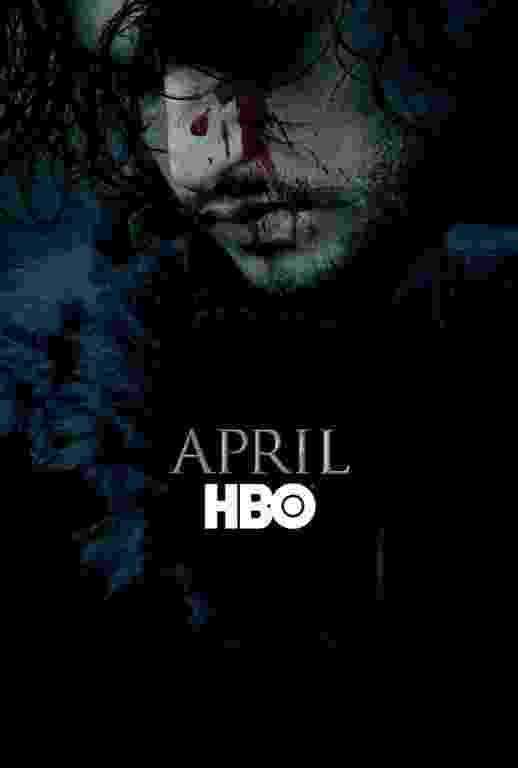 "23.nov.2015 - Teaser da sexta temporada de ""Game of Thrones"" traz Jon Snow (Kit Harington) de volta - Divulgação/HBO"