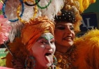 Vote no melhor bloco carioca do fim de semana - Alessandro Buzas/Futura Press/Folhapress