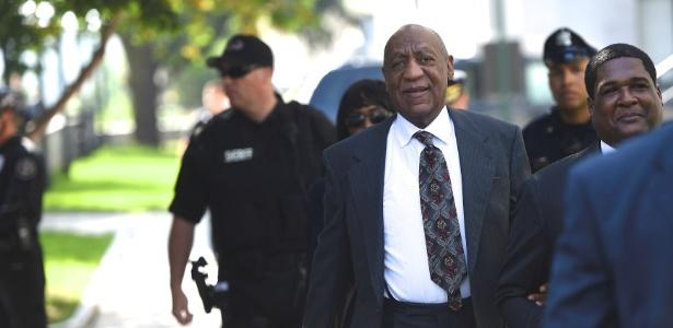 Ator Bill Cosby será julgado ano que vem - Mark Makela/Reuters