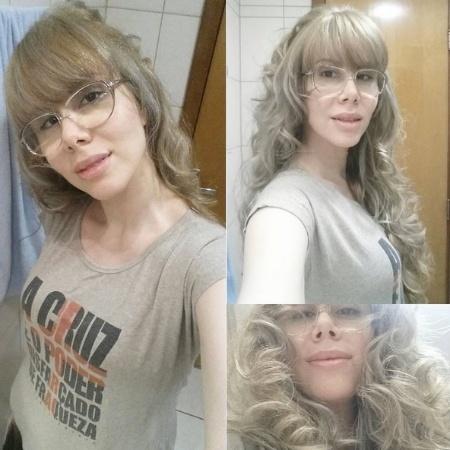 Sarah Sheeva comemora uma década de celibato com post no Instagram  - Reprodução/Instagram/sarahsheeva
