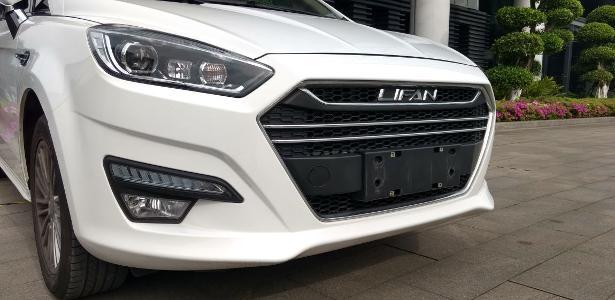 Minivan M7 é o mais novo projeto da Lifan lançado na China. Será que já alcança qualidade de um Hyundai ou Kia?