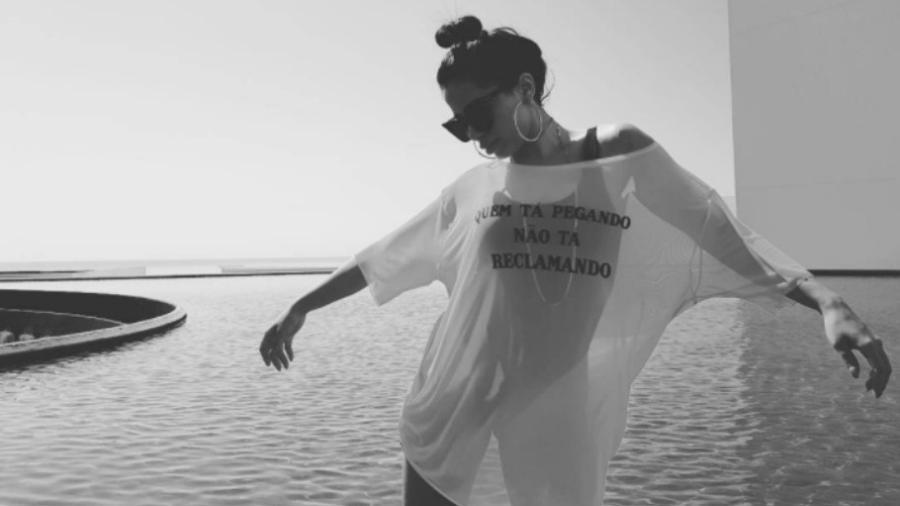 Anitta - Reprodução/Instagram/anittta