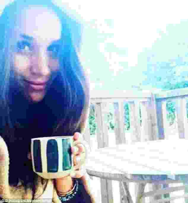 """Noiva do príncipe Harry, Meghan Markle tinha um passado """"gente como a gente"""" antes de mudar o status de solteira - Reprodução/Instagram"""
