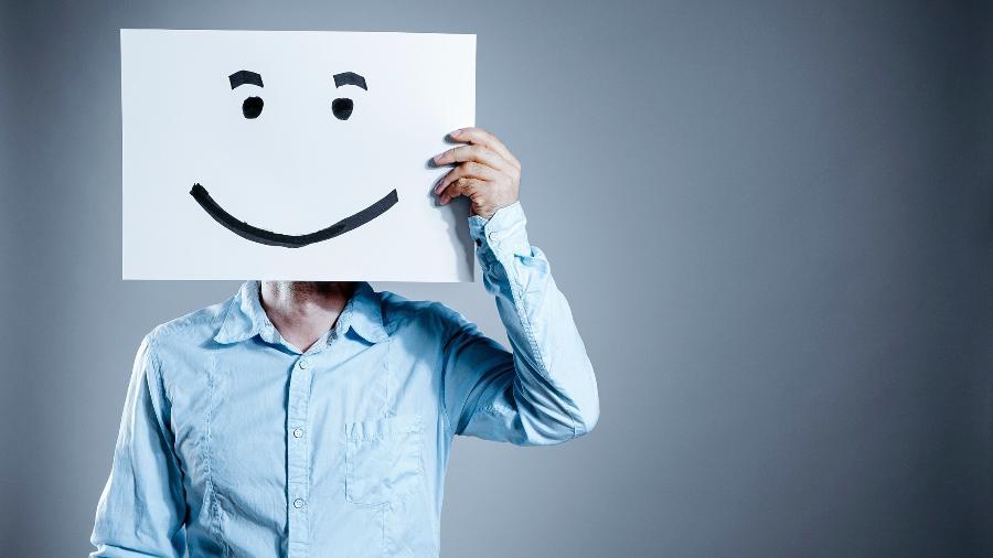 Felicidade - iStock