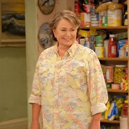 """Cena da sitcom """"Roseanne"""" - Divulgação"""