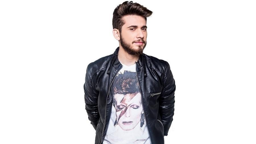 """Gustavo Mioto: """"O Brasil é o país mais rico em cultura no mundo, e ainda assim o sertanejo consegue ser o ritmo mais popular - Divulgação"""