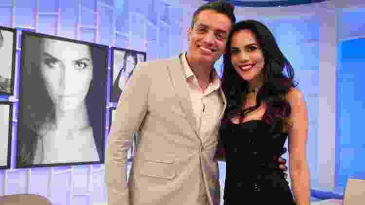Andrea Dallevo/ Divulgação RedeTV!