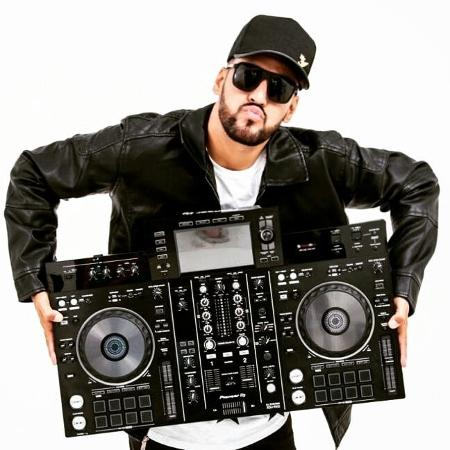 Créu investe na carreira de DJ - Divulgação