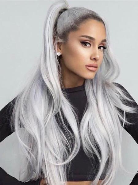 Ariana Grande - Reprodução/Instagram