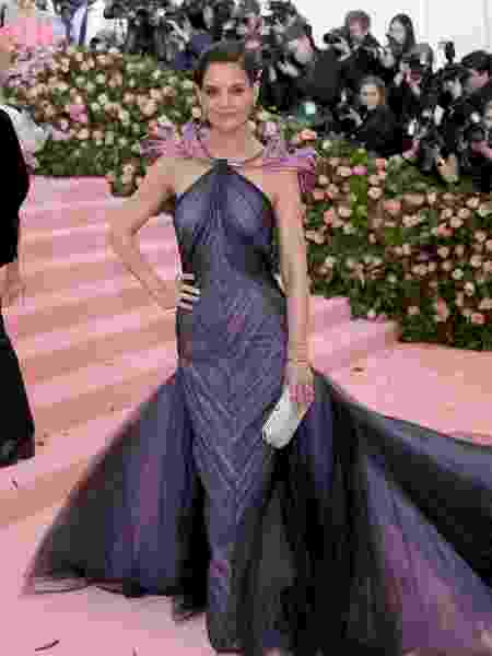 Katie Holmes - Neilson Barnard/Getty Images