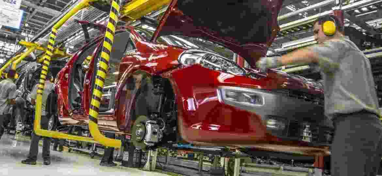 Fábrica de Betim fará motores para Brasil, Argentina e também Europa - Divulgação