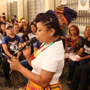 Nazaré Cruz