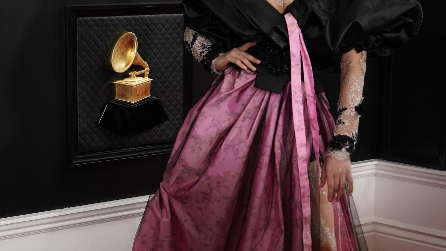 FKA Twigs e Robert Pattinson namoraram entre 2014 e 2017 - Mike Blake/Reuters