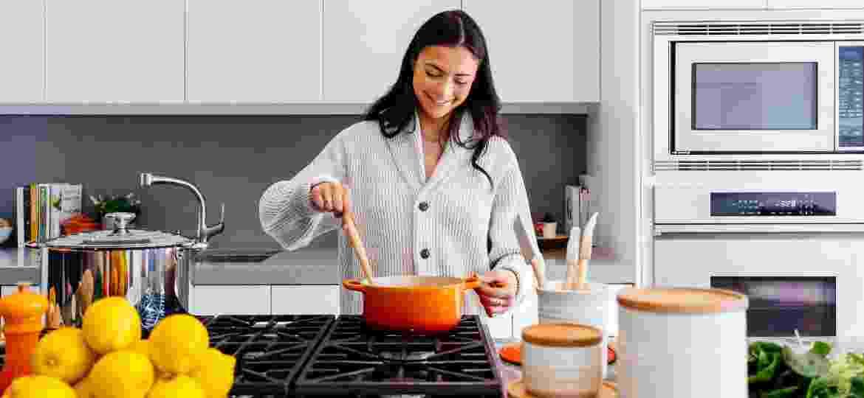 Uma panela basta para fazer pratos variados - e não lavar tanta louça - Unsplash