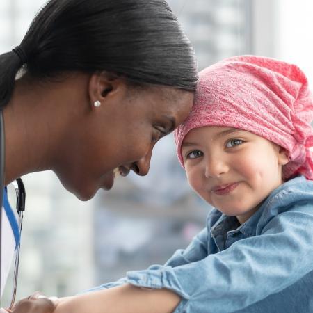 O meduloblastoma é um tipo de câncer cerebral que costuma acometer crianças - iStock