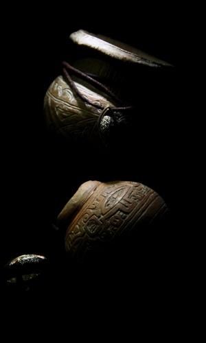 O Espaço São José Liberto, em Belém, abriga o belo Museu de Gemas com cerca de 4 mil peças de trabalhos primitivos como a arte tapajônica em argila e os desenhos em baixo-relevo dos marajoaras