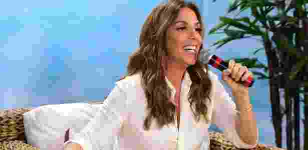 "Ivete Sangalo é supertécnica do ""The Voice Brasil"" - Leo Franco/AgNews"